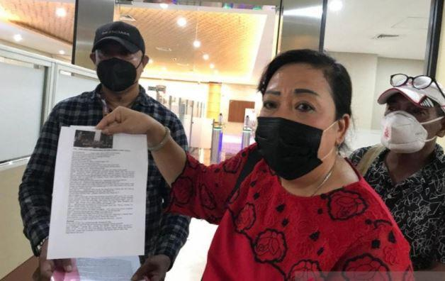 Bupati Alor Amon Djobo Dilaporkan ke Bareskrim Polri Buntut Video Marahi Staf Kemensos