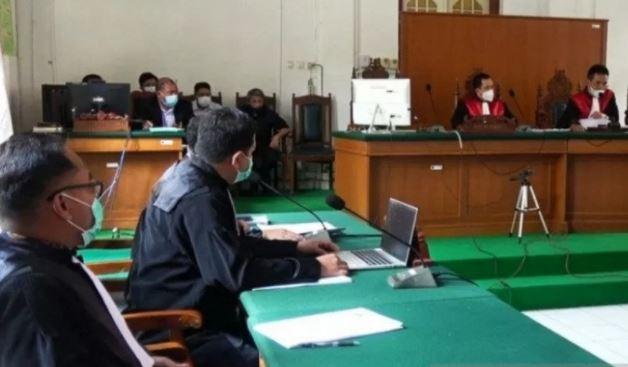 Mantan Sekretaris PUTR Terima Suap Nurdin Abdullah Rp2,5 Miliar di Taman Macan