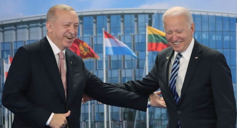 Turki Berniat Beli Sistem Pertahanan Rudal dari Rusia Gelombang 2