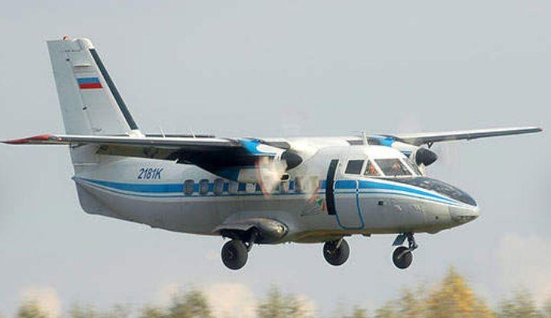 Pesawat Angkut Penerjun Payung Jatuh di Hutan, 7 Orang Tewas
