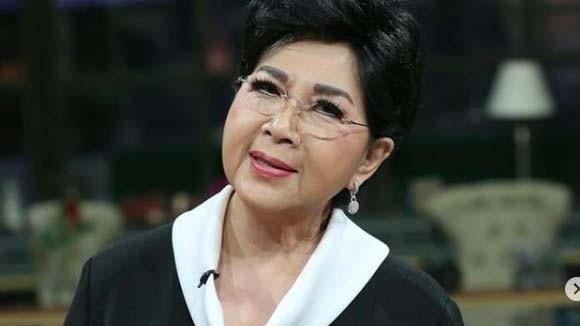 4 Fakta Menarik Titiek Puspa, Ikut Keliling Dunia Bersama Presiden Soekarno