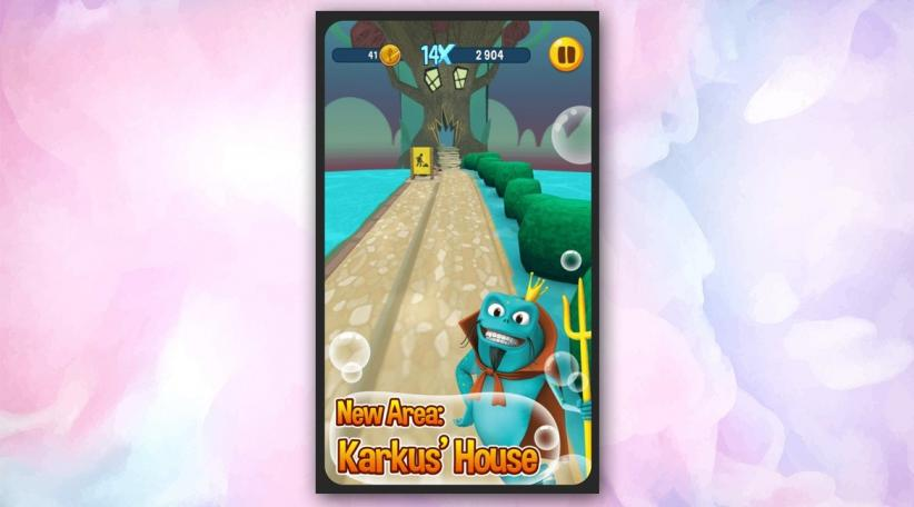 Update Terbaru Games Kiko Run, Keseruannya Makin Menantang!