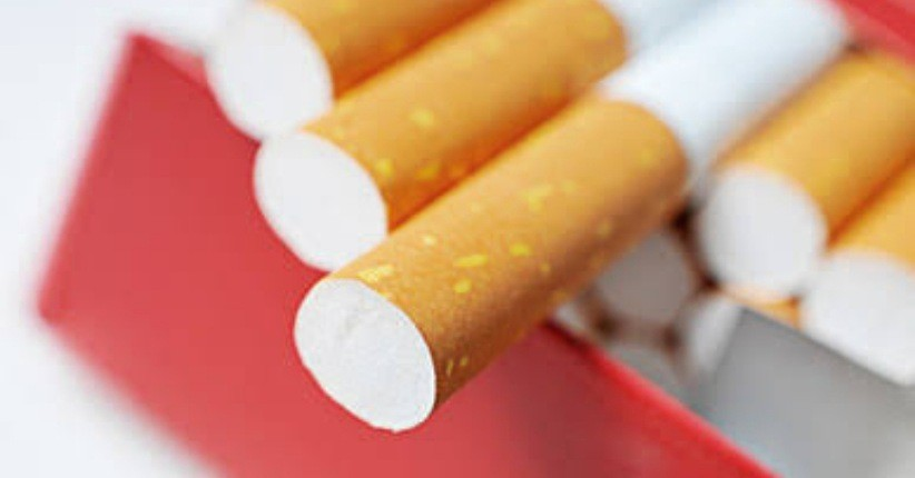 Tidak seperti Tar, Ini Alternatif Kurangi Risiko Penyakit akibat Rokok