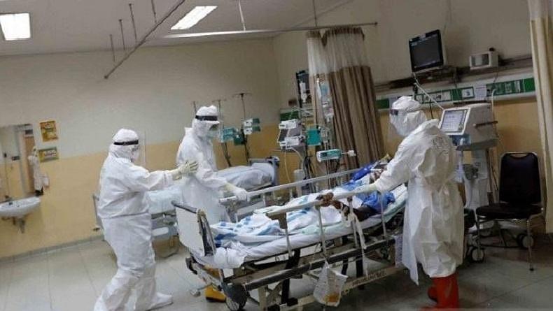 Salah Satu RS Besar di Jakarta Timur Akan Difungsikan Khusus untuk Pasien Covid-19