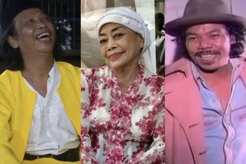 Deretan Artis dan Pelawak yang Lahir dan Berkarier di Jakarta