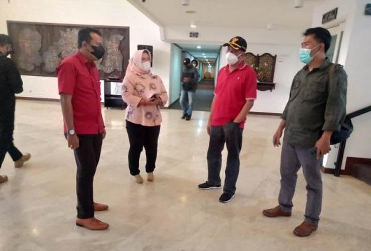 Kasus Covid-19 Melonjak, Hotel di Baturraden Dijadikan RS Darurat