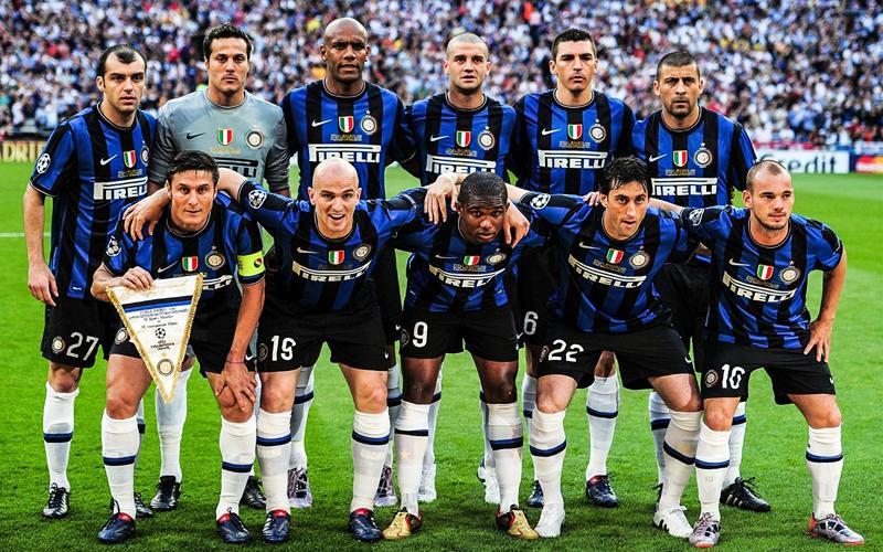 Pandev Gantung Sepatu, Starting XI Inter di Final UCL 2010 Pensiun dari Timnas