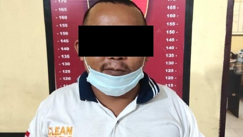 Oknum Kades di Deliserdang Ditangkap karena Berjudi, Camat Tanjungmorawa: Harusnya Memberi Contoh