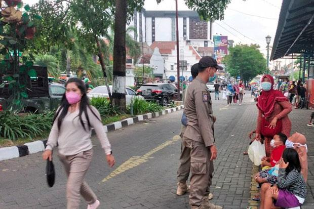 Perketat PPKM Mikro, Satgas Covid-19 Kota Yogyakarta Lakukan Penyesuaian Aturan
