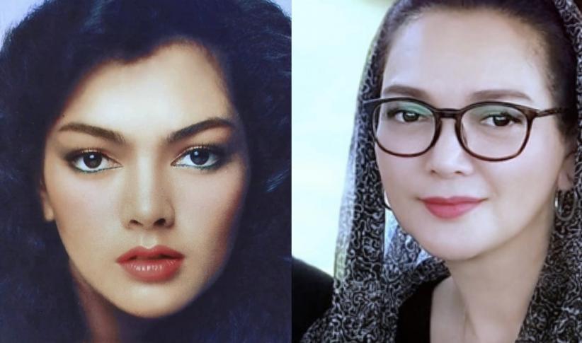 Ida Iasha Model dan Artis Tercantik di Era 1980-an, Begini Kehidupannya Sekarang