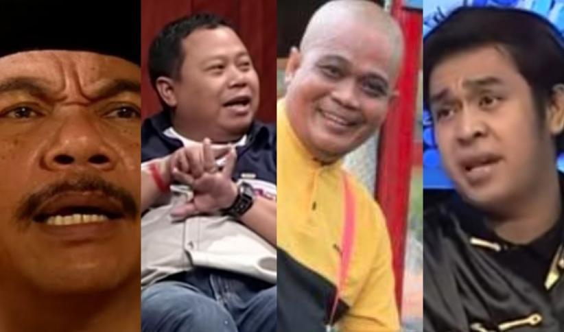 Deretan Komedian Meninggal di Puncak Karier, dari Benyamin Sueb, Taufik Savalas, Olga Syahputra hingga Sapri Pantun