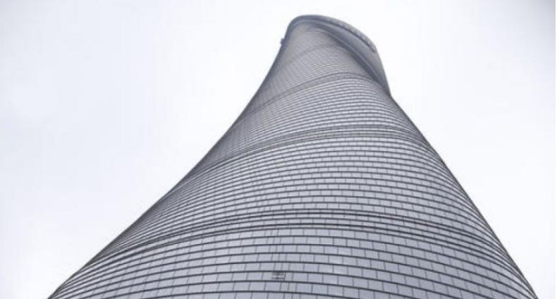 China Buka Hotel Mewah Tertinggi di Dunia, Biaya Sewa Rp150 Juta per Malam