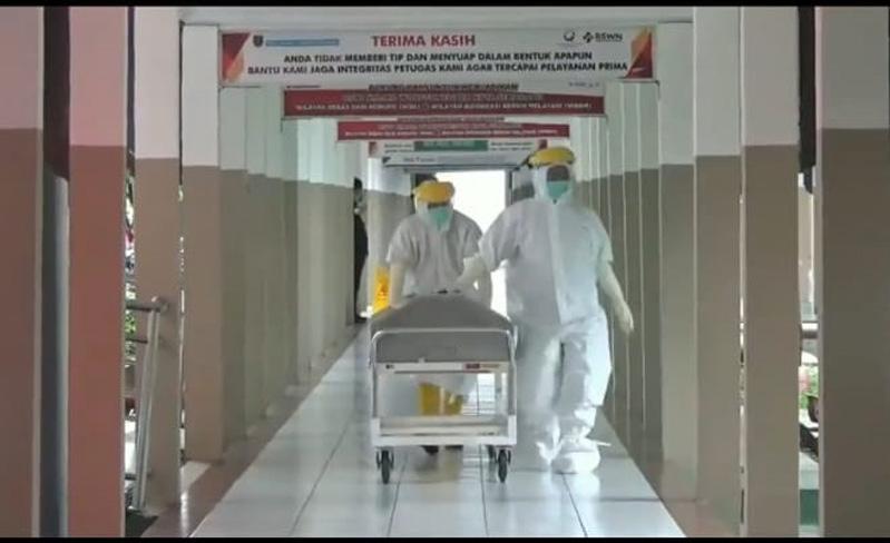 Kasus Covid-19 di 4 Kecamatan Ini Jadi Perhatian Serius Polrestabes Semarang