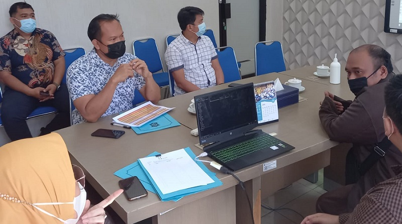 Dispendik Kota Surabaya Temukan Kecurangan pada PPDB SMP Jalur Zonasi