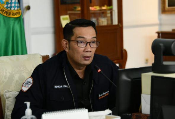 Ridwan Kamil Minta Semua Pihak Kawal Vaksinasi Anak agar Herd Immunity Segera Terbentuk
