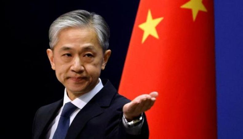 Wakil Menhan Jepang Sebut Taiwan Negara, China: Sangat Jahat dan Berbahaya!