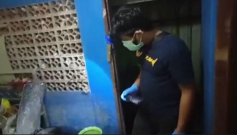 Lama Absen Bekerja, Karyawan Perusahaan Sawit Ditemukan Tewas Tergantung di Mes