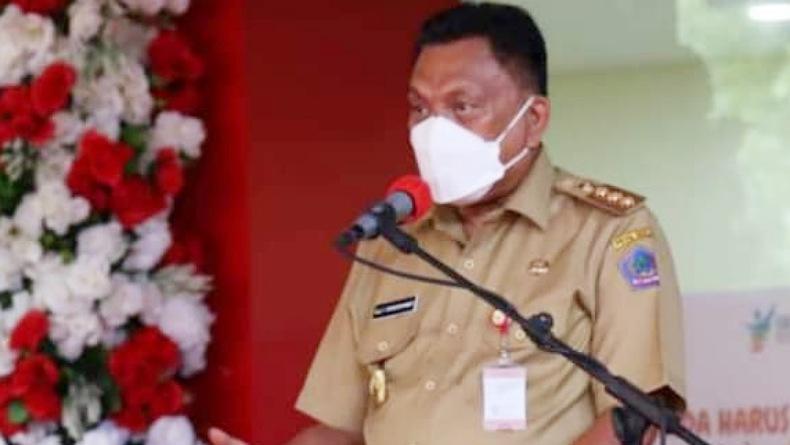 Sulut Perpanjang PPKM Mikro di 9 Kabupaten-Kota Hingga 1 Agustus 2021