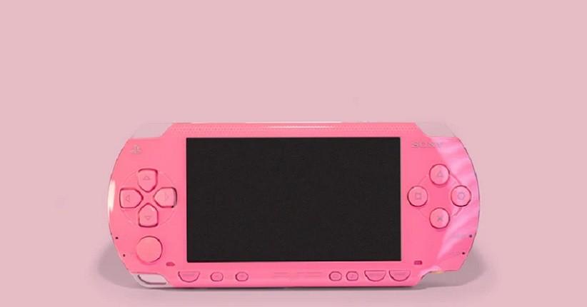 Sony Terus Jual Game PSP dan PS Vita di Toko PS3