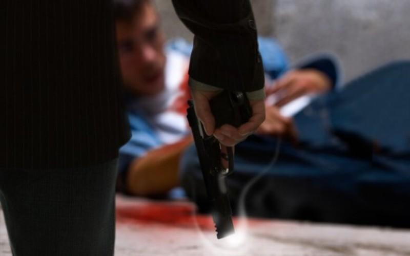 Tikam Polisi yang Menyamar, Bandar Sabu di PALI Ditembak Mati