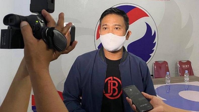 PPKM Mikro, Partai Perindo Sultra Beri 3 Instruksi Ini kepada Legislatornya