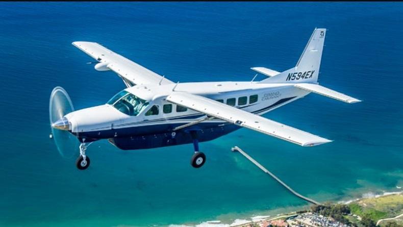 Pesawat Rimbun Air Hilang Kontak saat Penerbangan Nabire-Sugapa