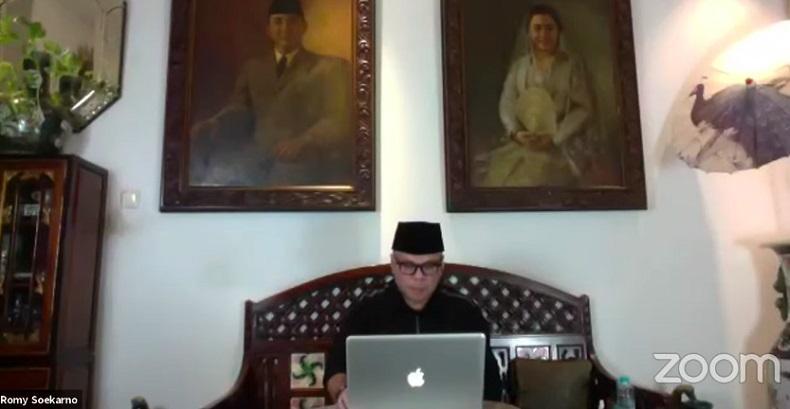Keluarga Kenang Rachmawati Soekarnoputri sebagai Soekarnois Gigih