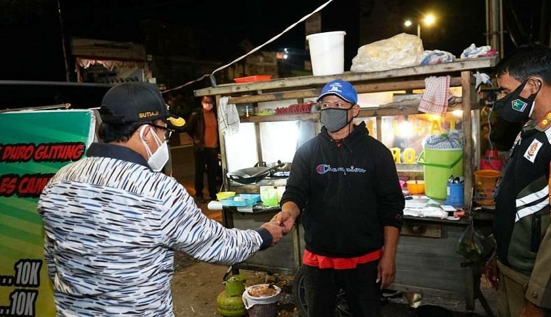 Warga Kota Batu dan Malang Bakal Terima Bansos Imbas Perpanjangan PPKM