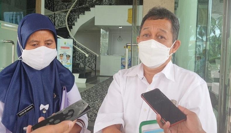 Gawat, 4 Varian Virus Covid-19 Diduga Telah Menyebar di Karawang