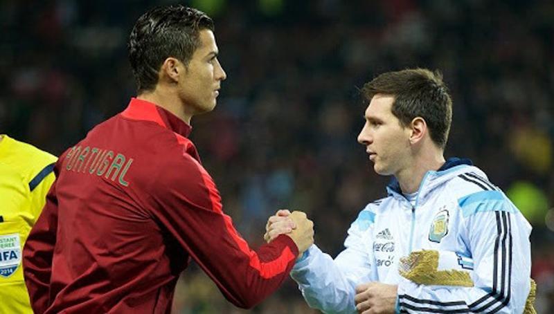 Beda Nasib Messi Ronaldo di Awal Liga usai Pindah Klub