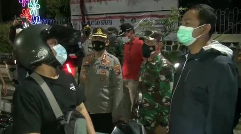 Lampu Penerangan Jalan dan Taman di Semarang Akan Dimatikan di Malam Hari, Ada Apa?
