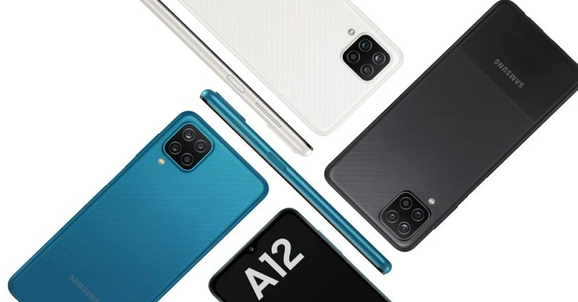 Samsung Segera Luncurkan Galaxy A12 Varian Exynos 850