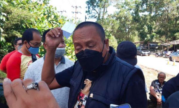 Tes Antigen di Pos Penyakatan Bintan Berbayar Rp150.000, DPRD: Tidak Manusiawi