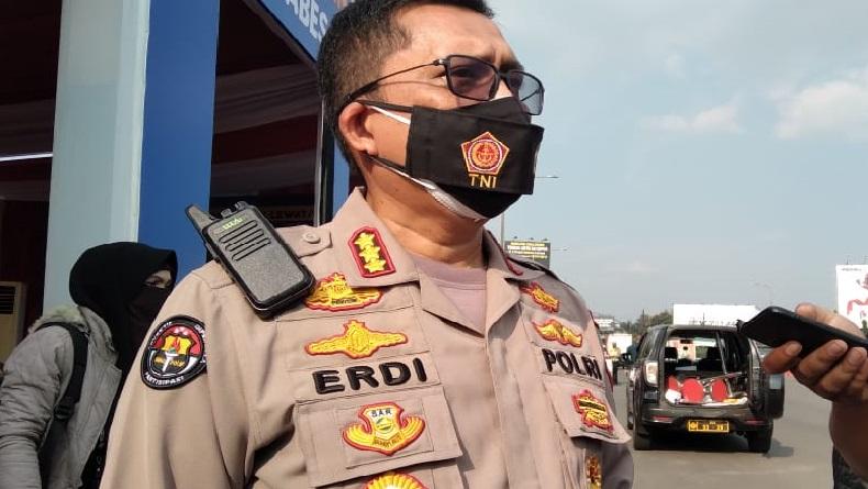 Kasus Vaksin Palsu di Karawang, Polda Jabar: Jangan Diviralkan, Meresahkan Masyarakat