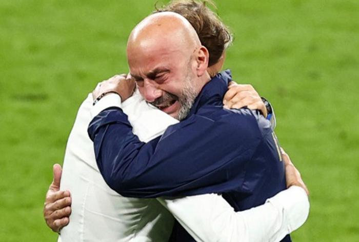 Gianluca Vialli Tak Sanggup Lihat Adu Penalti Italia Vs Inggris, Fobia?