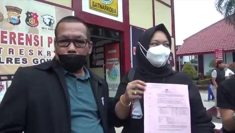 Pengakuan Mardani, Oknum Satpol PP Gowa Pemukul Ibu Pemilik Kafe
