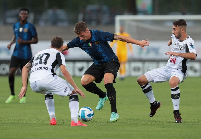 Inter Milan Batal Pramusim di AS karena Takut Kena Varian Baru Covid-19