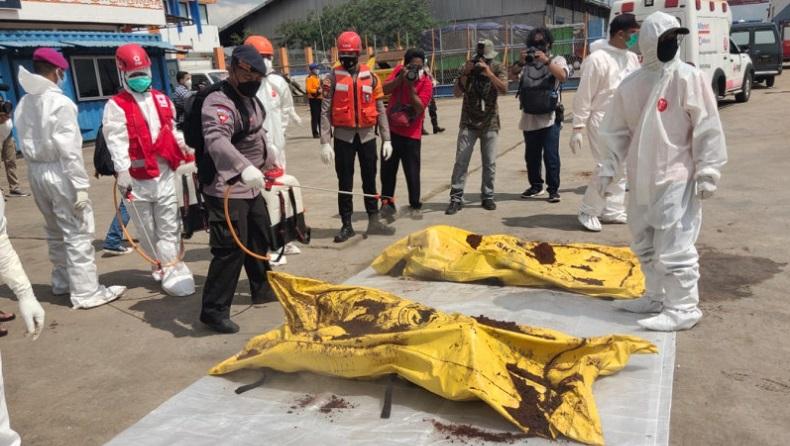 Pencarian 31 Korban Kapal Tenggelam Dihentikan, Ini Pertimbangan Tim SAR