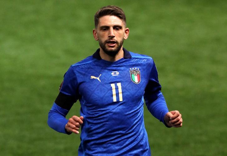 Bintang Italia di Euro 2020 Diburu 6 Klub Top, Termasuk Juventus dan Chelsea