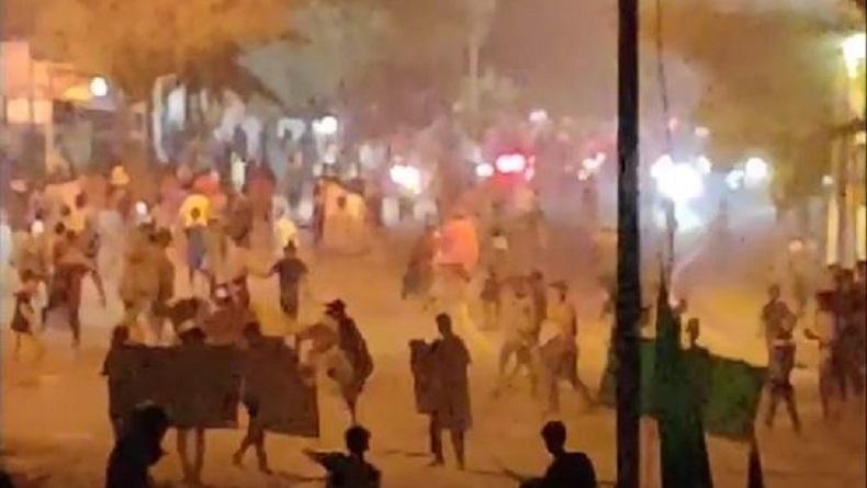 Kronologi Tawuran Warga di Medan hingga Berujung Penjarahan, Dipicu Dendam Lama