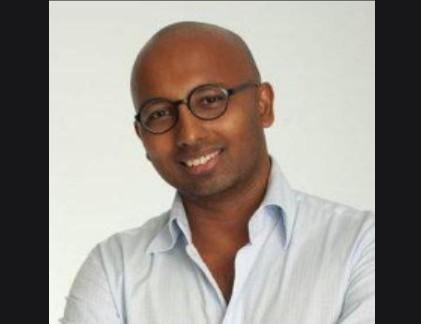 Perkuat Investor Relations & Digital Business Development, MNC Group Rekrut Omar Giri Valliappan