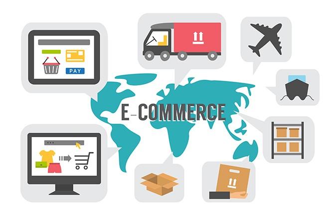 Semester I 2021, 95 Persen Konsumen Adukan Transaksi di Sektor e-Commerce