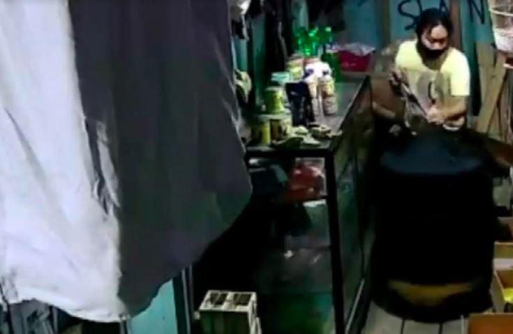 3 Bulan Buron, Residivis Pencuri 5 Burung Murai di Mojokerto Ditangkap