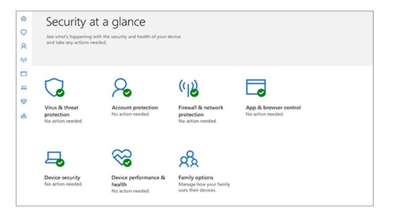 Cara Mudah Mengaktifkan Windows Defender