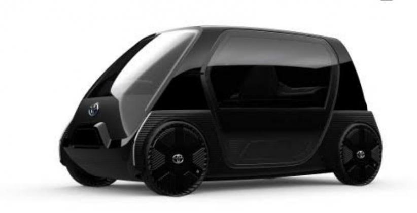 Suzuki dan Daihatsu Gabung Toyota Kembangkan Mobil Listrik Komersial