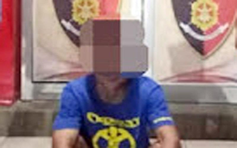Asyik Pesta Miras, Pelaku Penganiayaan di Minsel Ditangkap Polisi