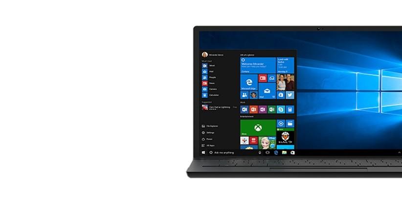 Cara Menghilangkan Widget Cuaca di Task Bar Windows 10