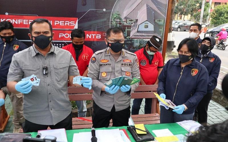 Tak Mengakui Anak Hasil Hubungan Terlarang, Pemuda di Mataram Dites DNA