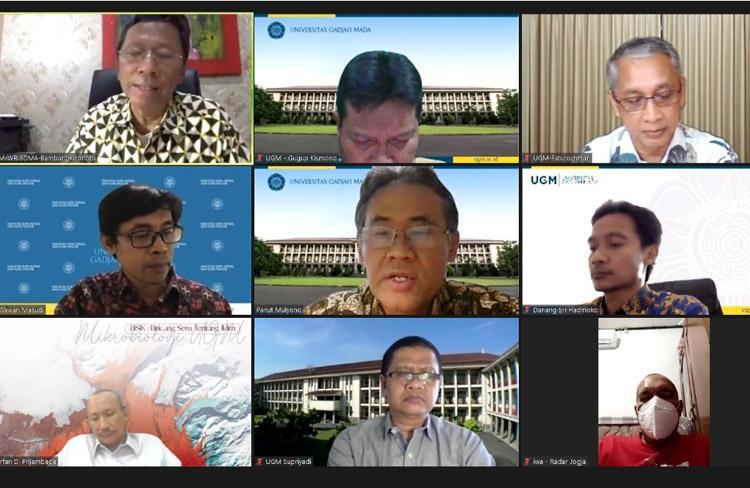 Ini Sikap UGM terhadap Kebijakan PPKM dan Sapa Aruh Sultan Hamengku Buwono X Atas Kondisi DIY