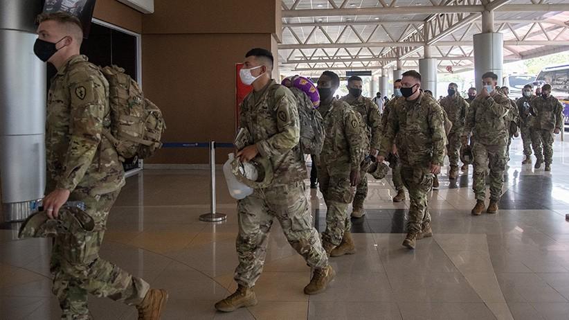 Tentara AS yang Menolak Vaksin Covid Bakal Dipecat
